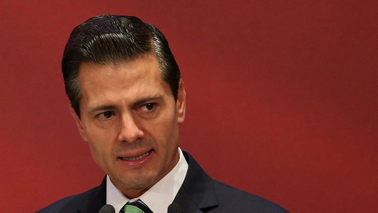 Peña Nieto borra foto con el cantante Julión Álvarez pero se olvidó de este video