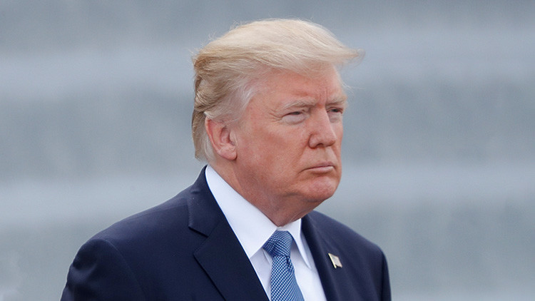 """""""Esta es la única palanca que EE.UU. tiene respecto a la situación con Corea del Norte"""""""