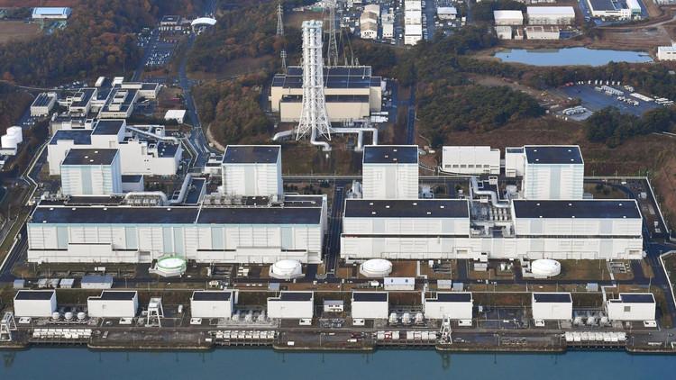 Hallan una bomba de la Segunda Guerra Mundial en la central nuclear de Fukushima