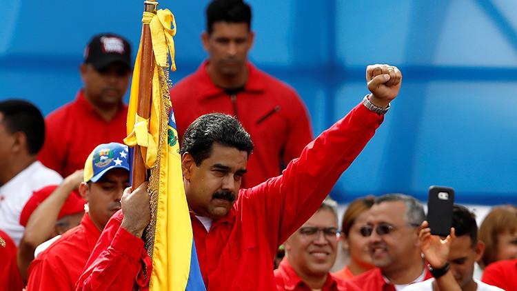 """Moscú: """"Las sanciones contra Venezuela son destructivas"""""""