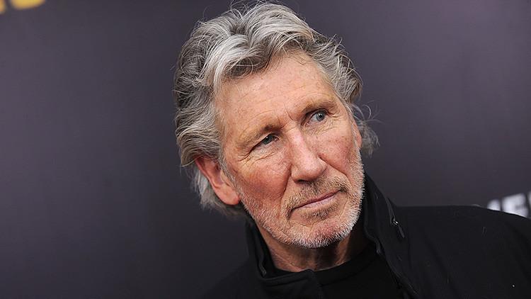 El ex Pink Floyd Roger Waters critica a Radiohead por 'atravesar el piquete' del boicot a Israel