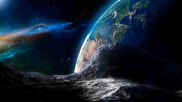 Un asteroide del tamaño de una casa se acerca a la Tierra