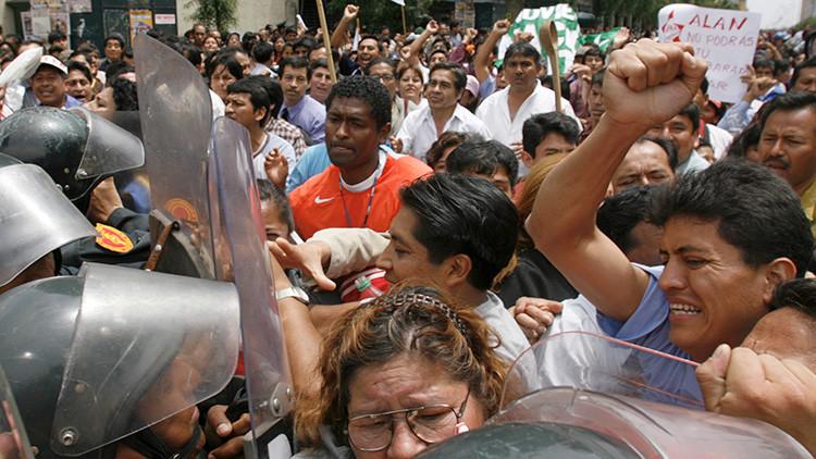 En este país latinoamericano los estudiantes podrían perder el año escolar por huelga de maestros