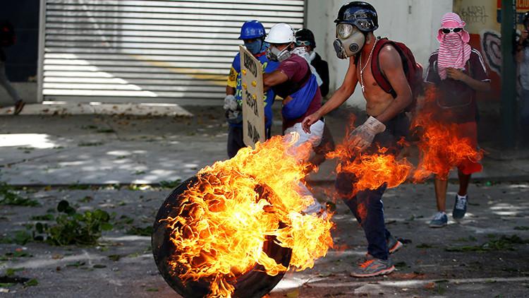 Venezuela rechaza informe de ONU sobre derechos humanos