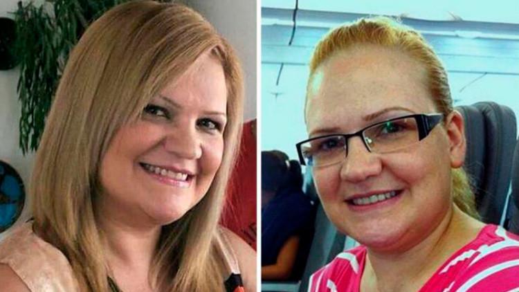 Las autoridades de México confirman la muerte de la española desaparecida en el país