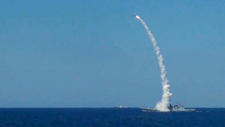 Rusia podría desarollar misiles de crucero inteligentes que elijan su táctica ellos mismos