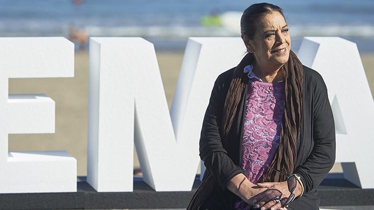 Muere a los 78 años la actriz española Terele Pávez