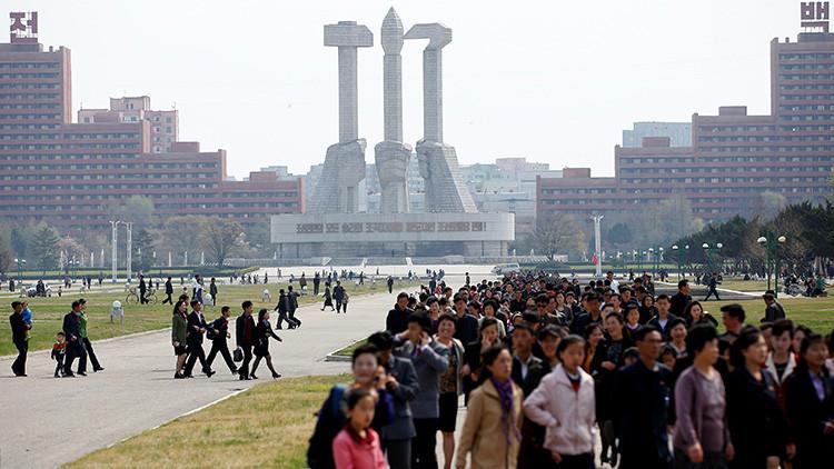 Resultado de imagen para defensa civil  en corea del norte