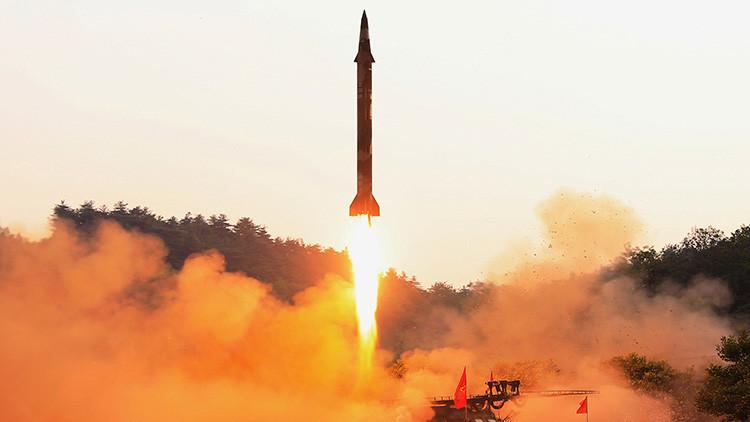 La CIA: Los misiles norcoreanos podrían alcanzar la parte continental de Estados Unidos