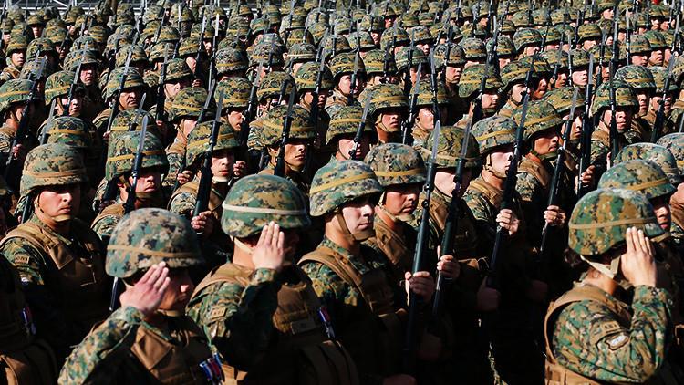 Chile responde a Trump después de sus amenazas a Venezuela