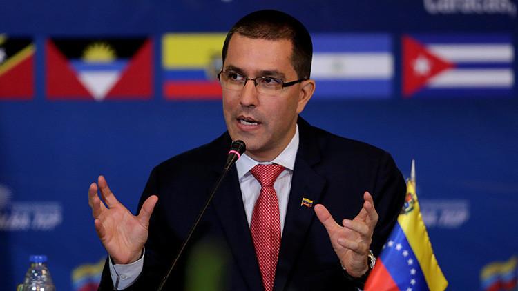 """""""La temeraria amenaza de Trump pretende arrastrar a América Latina hacia un conflicto en la región"""""""