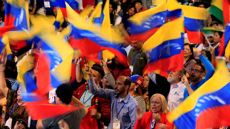 América Latina condena las amenazas de Trump sobre una opción militar contra Venezuela
