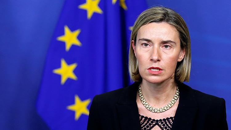 La UE convoca una reunión extraordinaria para abordar las tensiones con Corea del Norte