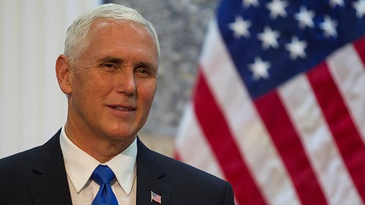 El vicepresidente de EE.UU. realizará su primera gira por América Latina