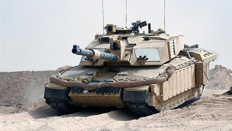 Reino Unido aprovechó la Primera Guerra del Golfo para impulsar la venta de armas