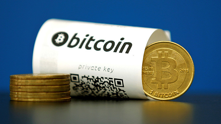 Infografía: El bitcóin marca un nuevo valor histórico