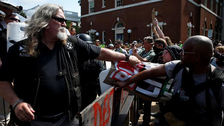 Disturbios en Charlottesville: Qué ha pasado y por qué es importante