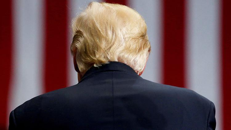 Scaramucci: En Washington hay quienes han tomado la decisión de expulsar a Trump