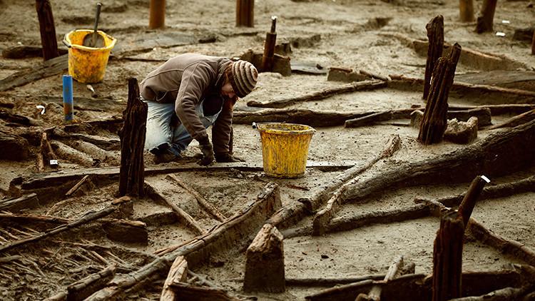 Ofrecen claves sobre un indescifrable misterio arqueológico de España