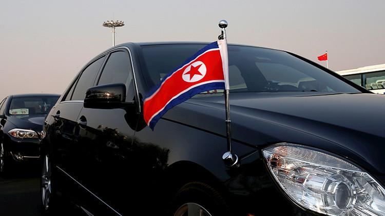 Corea del Norte convoca a sus embajadores de los países principales para una reunión conjunta