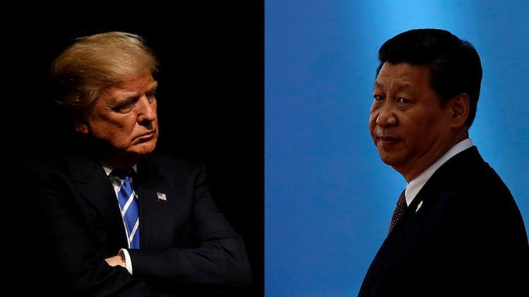 """Trump planea declarar una """"guerra comercial"""" a China: ¿Quién la ganaría?"""