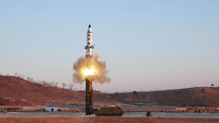 EE.UU. eleva la alerta hasta el nivel 4 ante un posible ataque por parte de Corea del Norte