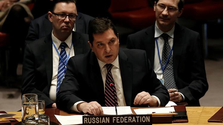 3 escandalosos incidentes diplomáticos relacionados con Rusia