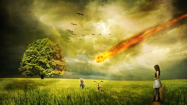 Hallan el método más efectivo para destruir la Tierra y no, no sería con armas nucleares