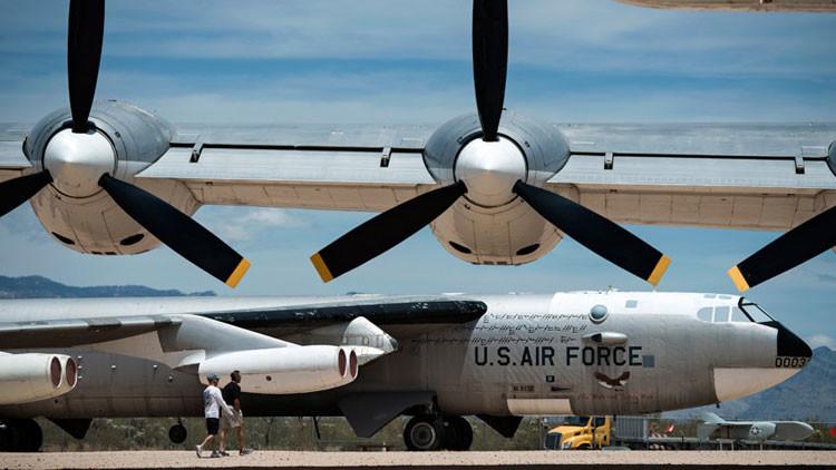 Japón permitió a EE.UU. instalar armas nucleares en Okinawa antes de la devolución de la isla