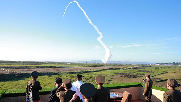 """Moscú: """"La península coreana está al borde de una guerra que provocará un colapso mundial"""""""