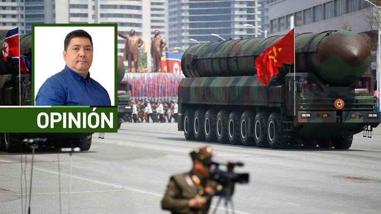 DEFCON 4: Estamos al borde de la guerra nuclear, pero en vez de Kennedy y Jruschov tenemos a Trump