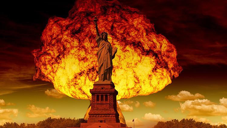 El plan infalible para evitar un ataque nuclear que rechazó el Pentágono
