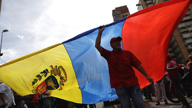 Encuesta: 86% de los venezolanos rechaza una intervención militar extranjera