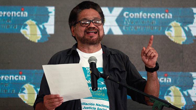 Las FARC escogieron nombre para actuar como organización legal en Colombia