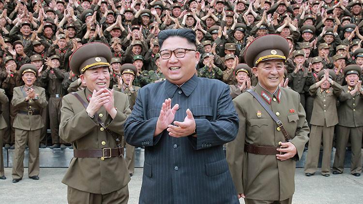 ¿Apocalipsis nuclear? Cinco mitos sobre la amenaza de Corea del Norte para el resto del planeta