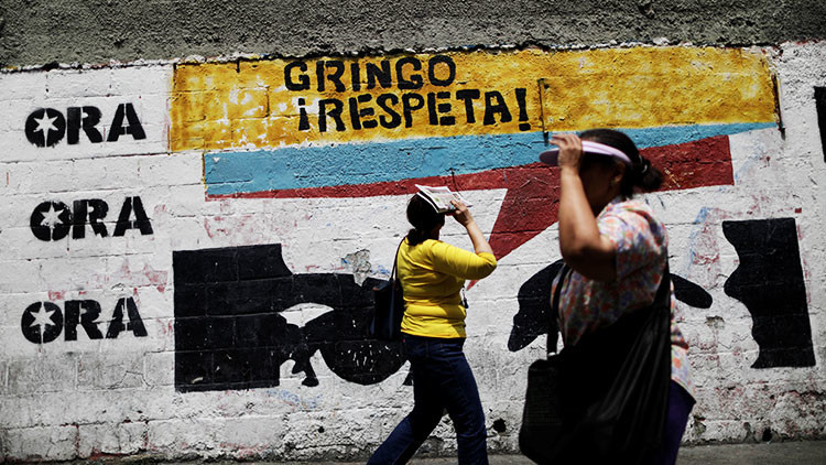 """""""Sin paz en Venezuela habría un descalabro geopolítico continental"""""""