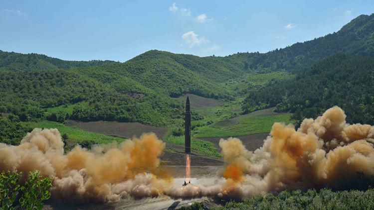 Japón pone a prueba sus sistemas de emergencia ante el posible ataque norcoreano a Guam