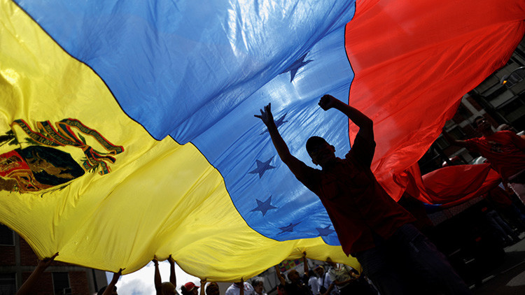 """Rusia sobre Venezuela: """"Las amenazas de intervención militar son inaceptables"""""""