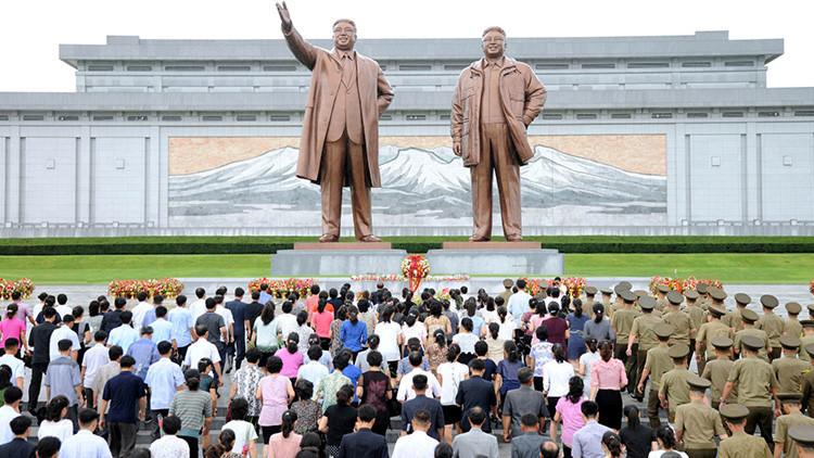 Las 8 cosas que hacemos cada día y que son ilegales en Corea del Norte