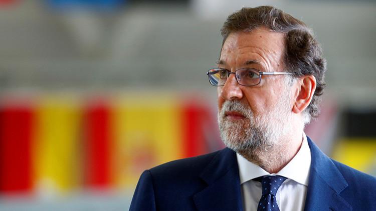 El 'Parlament' catalán se querella contra Rajoy