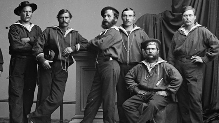 ¿Qué papel desempeñó Rusia en la Guerra Civil estadounidense?