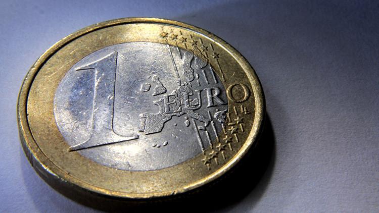 FOTOS: Las monedas parecidas al euro que podrían utilizarse como fraude