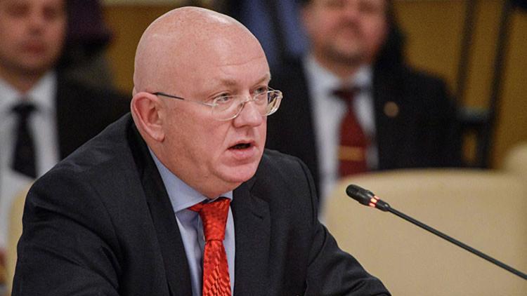 Moscú exige a la OTAN detener la difamación de su política exterior