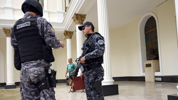 Neutralizan la Operación David: ¿qué significan las estrellas y los diamantes detectados en Caracas?