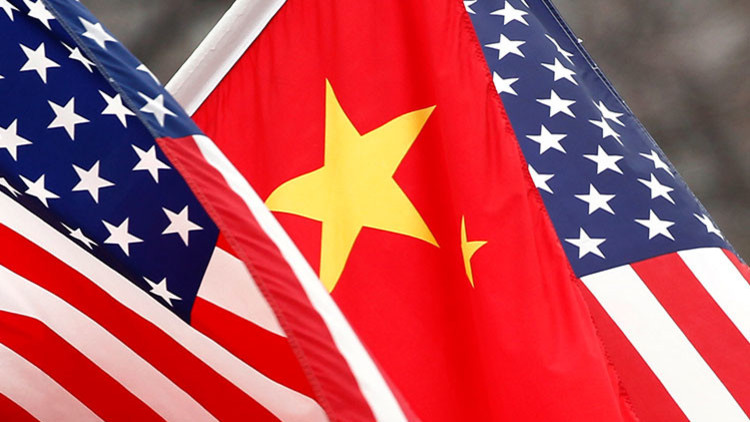Principal estratega de la Casa Blanca: En un descuido, China nos gana la guerra económica