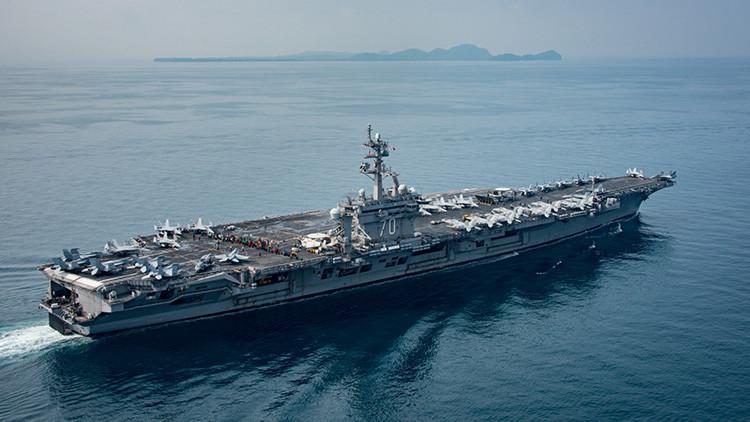 """Pekín condena las """"erróneas"""" políticas de EE.UU. sobre Taiwán, THAAD y el mar de la China Meridional"""
