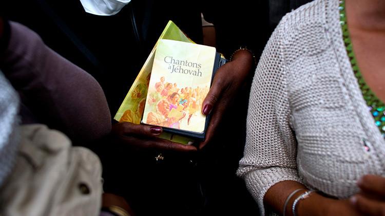 Rusia incluye a los testigos de Jehová en la lista de organizaciones extremistas