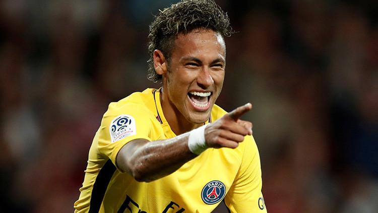 'Jajaja': El PSG de Neymar se mofa del Barça por su derrota ante el Real Madrid en el clásico (FOTO)