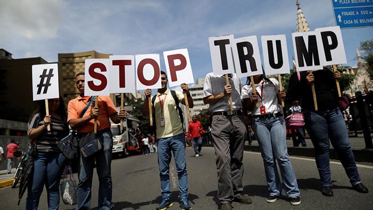 """Moscú: """"La amenaza de intervención militar en Venezuela está dirigida contra toda la región"""""""
