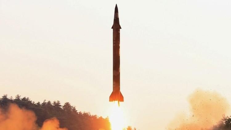 """Analista: """"Corea del Norte es mucho más peligrosa de lo que la mayoría de gente piensa"""""""
